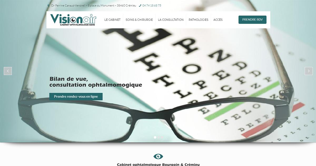 Cabinet d ophtalmologie bourgoin jallieu cr mieu visionair - Cabinet ophtalmologie grenoble ...
